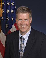 Patrick D. Gallagher